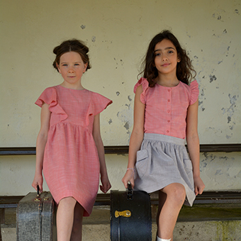 Girls Clothes Online - Girl Collection
